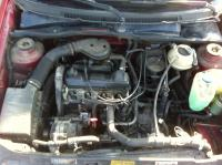 Seat Toledo (1991-1999) Разборочный номер L5286 #4