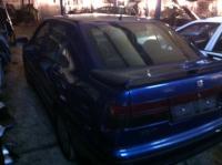 Seat Toledo (1991-1999) Разборочный номер 52813 #2