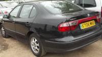 Seat Toledo (1999-2004) Разборочный номер W8803 #1