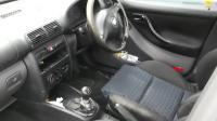 Seat Toledo (1999-2004) Разборочный номер W8803 #4