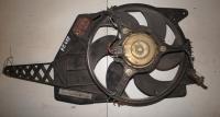 Диффузор (кожух) вентилятора радиатора Skoda Felicia Артикул 900084031 - Фото #1