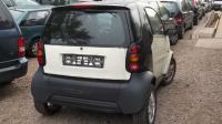Smart City Coupe Разборочный номер 49163 #3