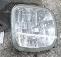 Усилитель бампера Subaru Forester Артикул 51848423 - Фото #2