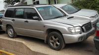 Subaru Forester Разборочный номер 47630 #3