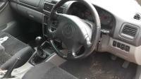 Subaru Forester Разборочный номер 47630 #4