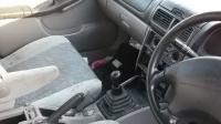 Subaru Forester Разборочный номер W8718 #3