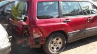 Subaru Forester Разборочный номер W9078 #1