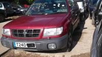 Subaru Forester Разборочный номер W9078 #3