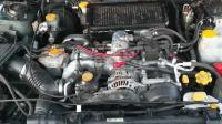 Subaru Forester Разборочный номер W9511 #3