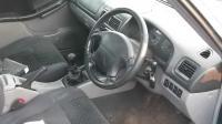Subaru Forester Разборочный номер W9511 #4
