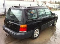 Subaru Forester Разборочный номер S0257 #1