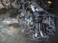 Генератор Subaru Impreza Артикул 900134315 - Фото #1