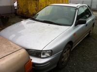 Subaru Impreza Разборочный номер 47649 #2