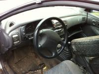 Subaru Impreza Разборочный номер 47649 #3