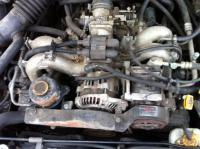 Subaru Impreza Разборочный номер 47649 #4