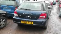 Subaru Impreza Разборочный номер 52299 #1