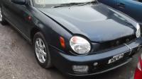 Subaru Impreza Разборочный номер 52299 #2