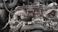 Subaru Impreza Разборочный номер W9433 #3
