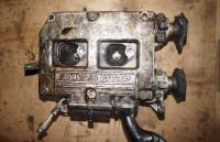 Головка блока цилиндров двигателя (ГБЦ) Subaru Legacy Артикул 51209494 - Фото #1
