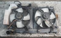 Вентилятор радиатора Subaru Legacy Артикул 900118427 - Фото #1