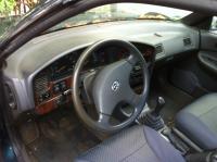 Subaru Legacy Разборочный номер 45208 #3