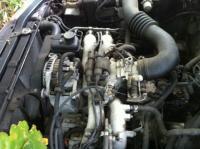 Subaru Legacy Разборочный номер X8629 #4