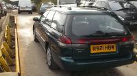 Subaru Legacy Разборочный номер W8115 #2