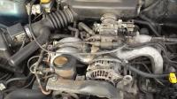 Subaru Legacy Разборочный номер W8115 #3