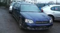 Subaru Legacy Разборочный номер W8557 #1