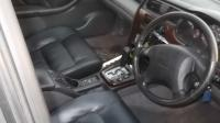 Subaru Legacy Разборочный номер W8580 #3
