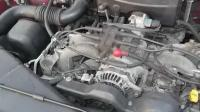 Subaru Legacy Разборочный номер W8580 #4