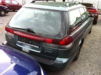 Subaru Legacy Разборочный номер 49412 #1