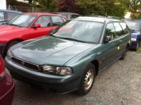 Subaru Legacy Разборочный номер 49412 #2
