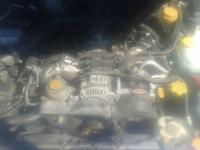 Subaru Legacy Разборочный номер 49621 #4