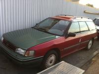 Subaru Legacy Разборочный номер 50611 #2