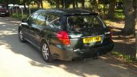 Subaru Legacy Разборочный номер W9277 #2