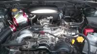 Subaru Legacy Разборочный номер W9277 #4