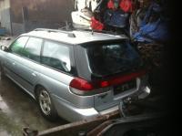 Subaru Legacy Разборочный номер L5572 #2