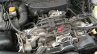 Subaru Legacy Разборочный номер W9560 #4