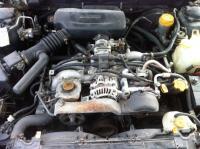 Subaru Legacy Разборочный номер S0484 #4