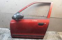 Стекло двери Suzuki Alto Артикул 900116903 - Фото #1