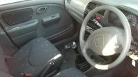 Suzuki Alto Разборочный номер W8997 #5