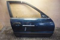 Стекло двери Suzuki Baleno  Артикул 900109707 - Фото #1
