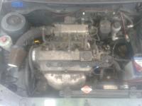 Suzuki Baleno  Разборочный номер L4536 #4