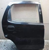 Ручка двери нaружная Suzuki Ignis Артикул 900072053 - Фото #1