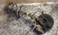 Амортизатор подвески Suzuki Liana Артикул 51763401 - Фото #1