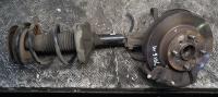 Амортизатор подвески Suzuki Liana Артикул 51766395 - Фото #2