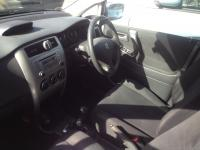 Suzuki Liana Разборочный номер W9740 #4