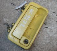 Ручка двери нaружная Suzuki Vitara Артикул 51794156 - Фото #1