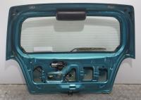 Дверь задняя (багажника) Suzuki Wagon R+ Артикул 50863886 - Фото #2